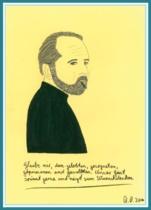 Politik und Religion - Ausstellung in der Freidenker Galerie - Bilder, Zitate, lustige Sprüche und Aphorismen