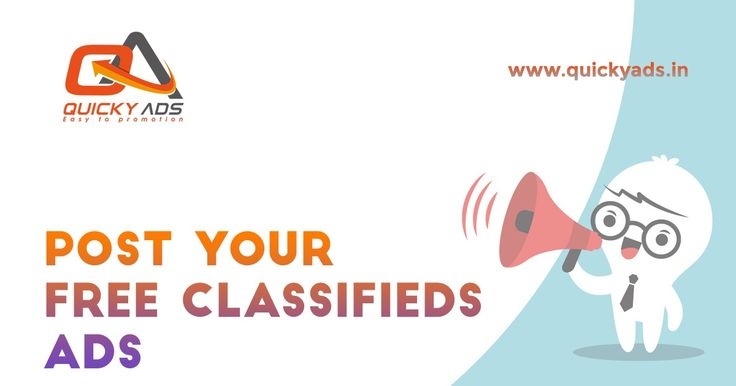 Easy way to extend sales on your product through online.  Choose your categories and post the information @ https://goo.gl/CYsUzS  #Freeclassifedsites