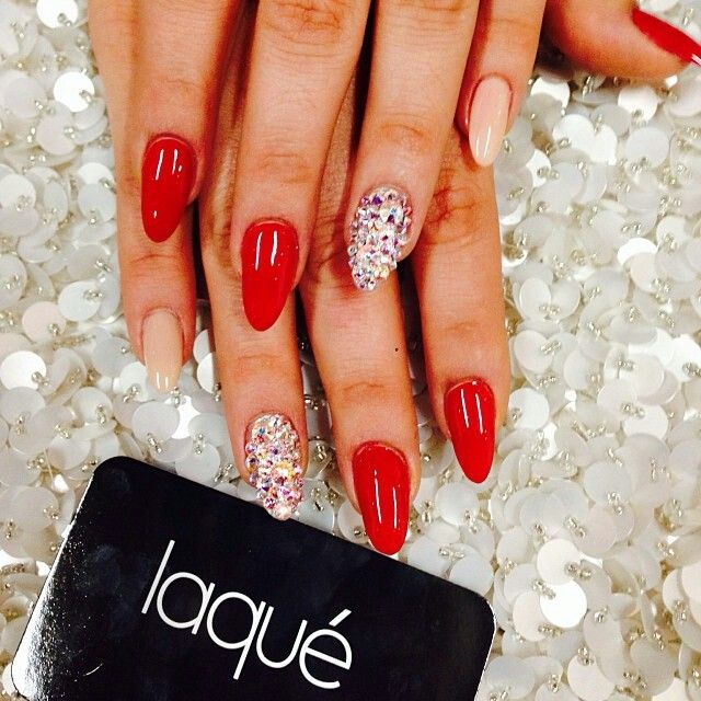 Stiletto Nail Salons Los Angeles: Nails By: Laque` Nail Bar