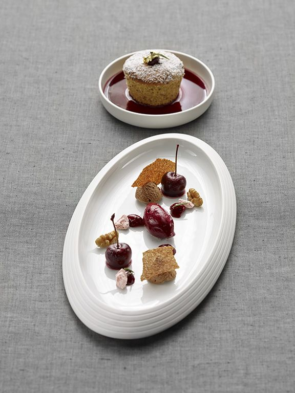 Restaurant Mörwald Gourmet « Toni M. », Autriche. #RelaisChateaux #Gourmet #Gastronomie #FineDining