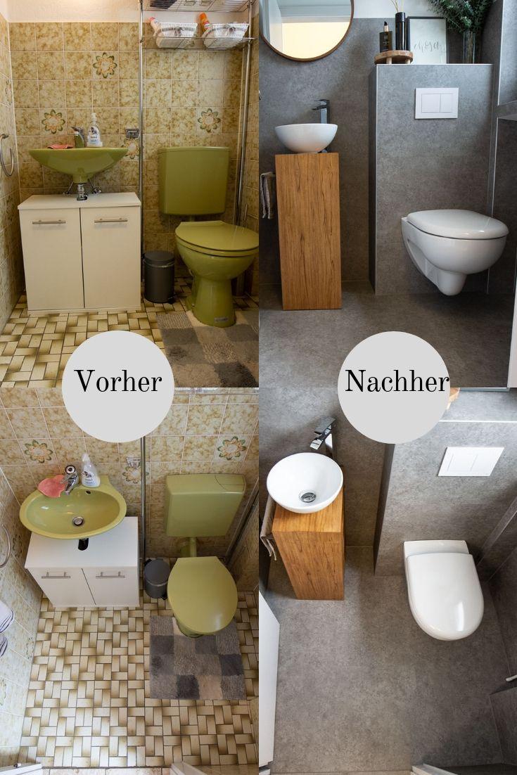 WC neu gestalten mit Planeo. Einfach online Muster bestellen unter ...