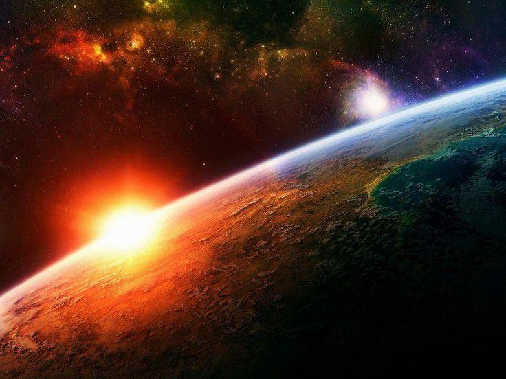 Факты о космосе, которые заставят вас почувствовать себя крошечным