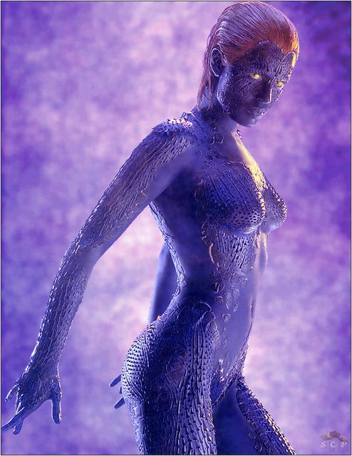 For that rebecca romijn stamos as mystique pics opinion