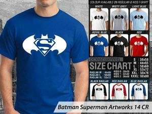 Batman Superman Artworks 14 CR - Ocean Seven