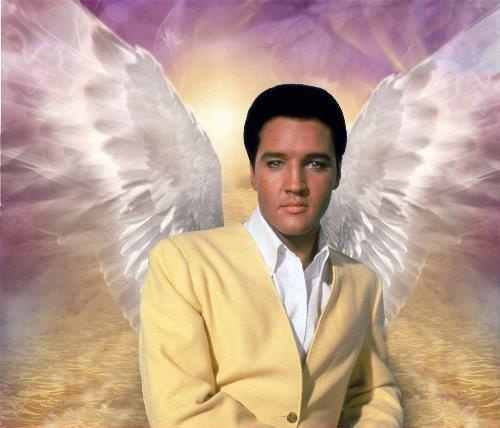 1002 best images about ELVIS PICTURES {COLORED} on Pinterest | King, Jumpsuits and January 8