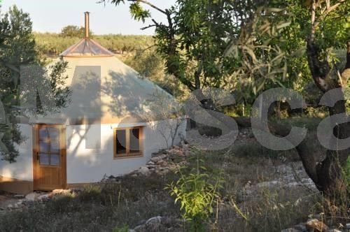 Yurta Mongola Delta del Ebro Camarles Yurta Mongola Delta del Ebro is a tent featuring a garden with a seasonal outdoor pool, situated in Camarles. The property is 48 km from Cambrils and features views of the mountain. Towels and bed linen are featured at Yurta Mongola Delta del Ebro.