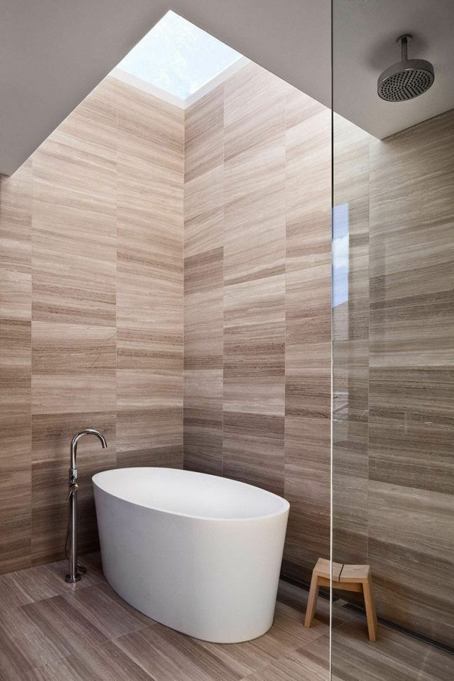 Moderne badezimmer fliesen beige  Die besten 25+ Badezimmer beige Ideen auf Pinterest | beige ...