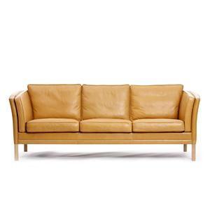 Klassik Three Seater Sofa