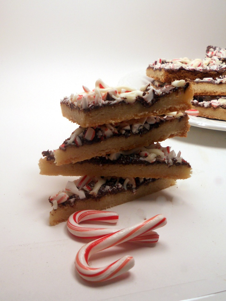 Chocolate Peppermint Bark Cookies | Everyday Desserts (Recipes) | Pin ...