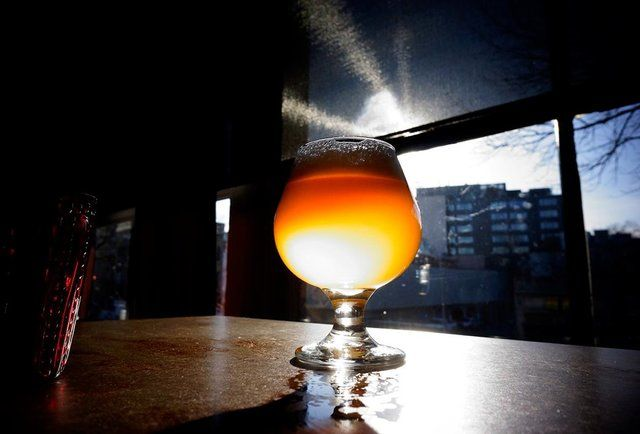 The best beer bars in 10 different DC neighborhoods