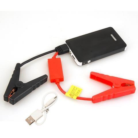 Mini Emergency Car Jump Starter:Power bank:CienSale:CienSale