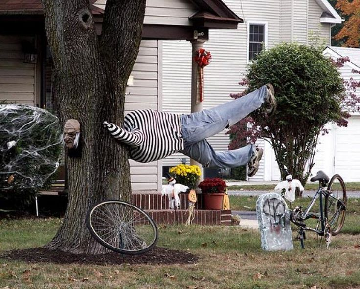 scary halloween decorations google search - Scary Halloween Decorations On Sale