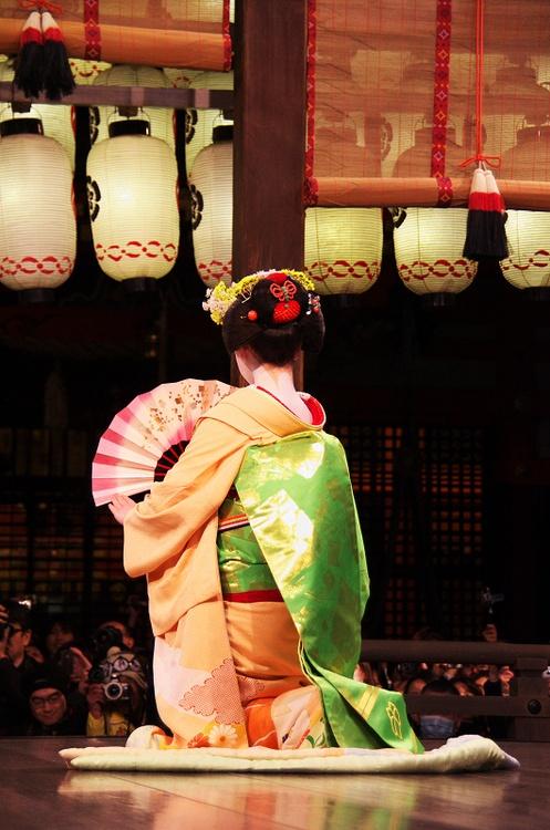 geisha-licious:  maiko Ryouka