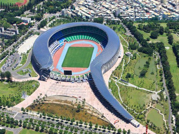 The World's 15 Most Amazing Stadiums | ShortList Magazine
