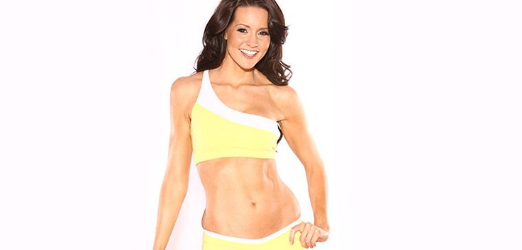 30 Days To A Fitness Model Body - Meal plan included