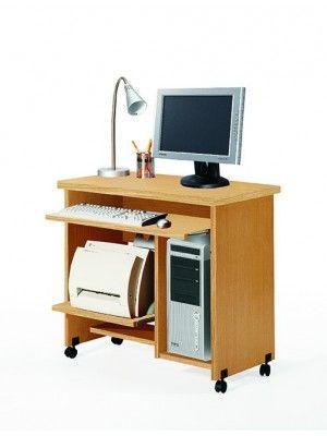 Las 25 mejores ideas sobre mesas de ordenador en for Mesa ordenador pequena