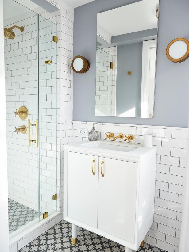 Small Bathroom Decorating Ideas Small Bathroom Decor Bathroom Design Small Stylish Bathroom