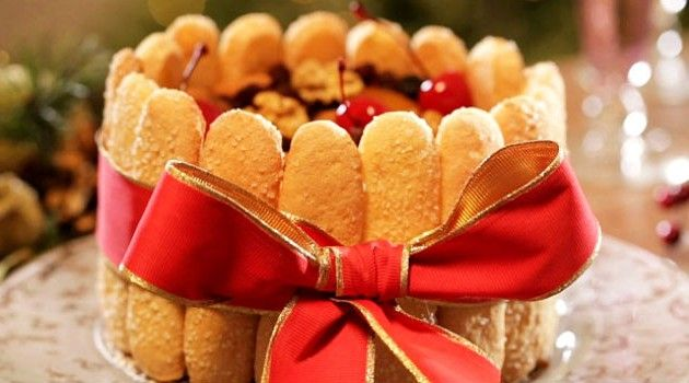 6 melhores receitas de sobremesas para o fim de ano: doces INCRÍVEIS - Bolsa de Mulher