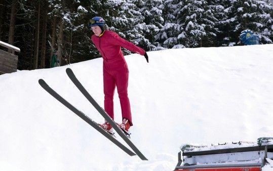 Skisprung Schnupperkurs in Obertauern mit der CSA Skischule Grillitsch & Partner