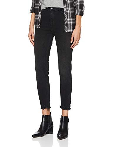 LTB Jeans Tanya X Ringed Jean Skinny Femme Noir (Ornament Wash 50936)  Taille du Fabricant  29   Jeans femme in 2018   Pinterest 287e19f6ffa0