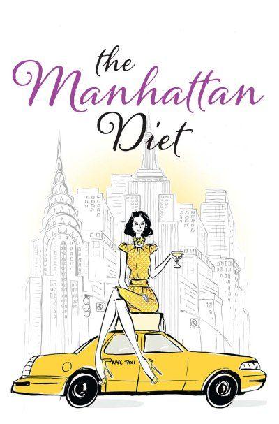 Helena Lunardelli dá dicas sobre a sua dieta do dia a dia em Manhattan. Saiba como manter uma alimentação balanceada e conseguir aproveitar as delícias da cidade