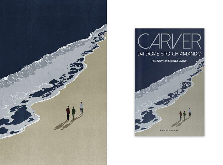 Da dove sto chiamando - Carver by Alessandro Gottardo SHOUT