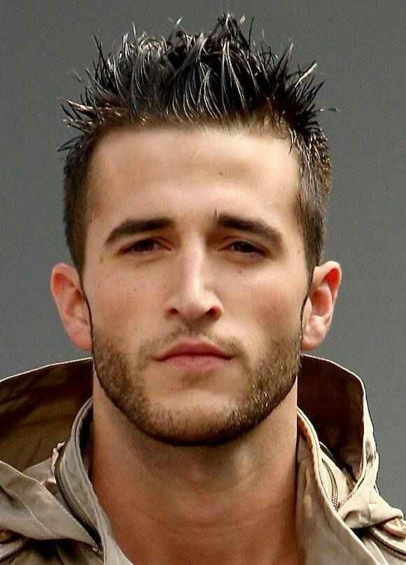 Best Uomo Images On Pinterest Mens Haircuts Mens Cuts And - Cut hairstyle man 2014
