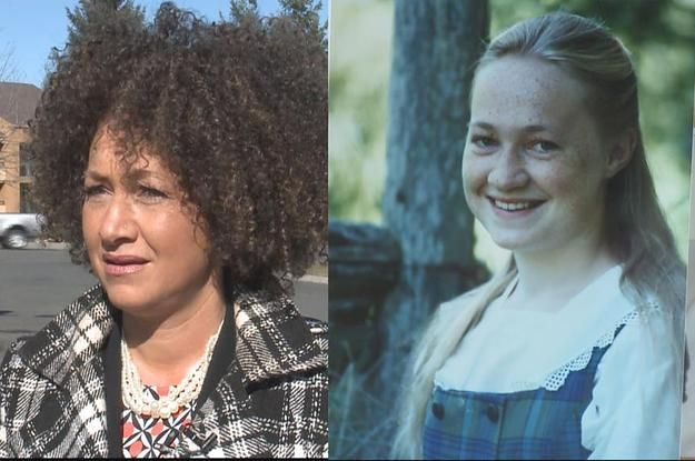 And in an interview with KXLY 4, Dolezal did not answer when asked if she was African-American. | A Civil Rights Leader Has Disguised Herself As Black For Years, Her Parents Say