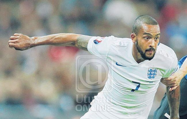 lamiafamilia (MY FAMILY): EURO 2016 : England tidak boleh hanyut dibuai keja...