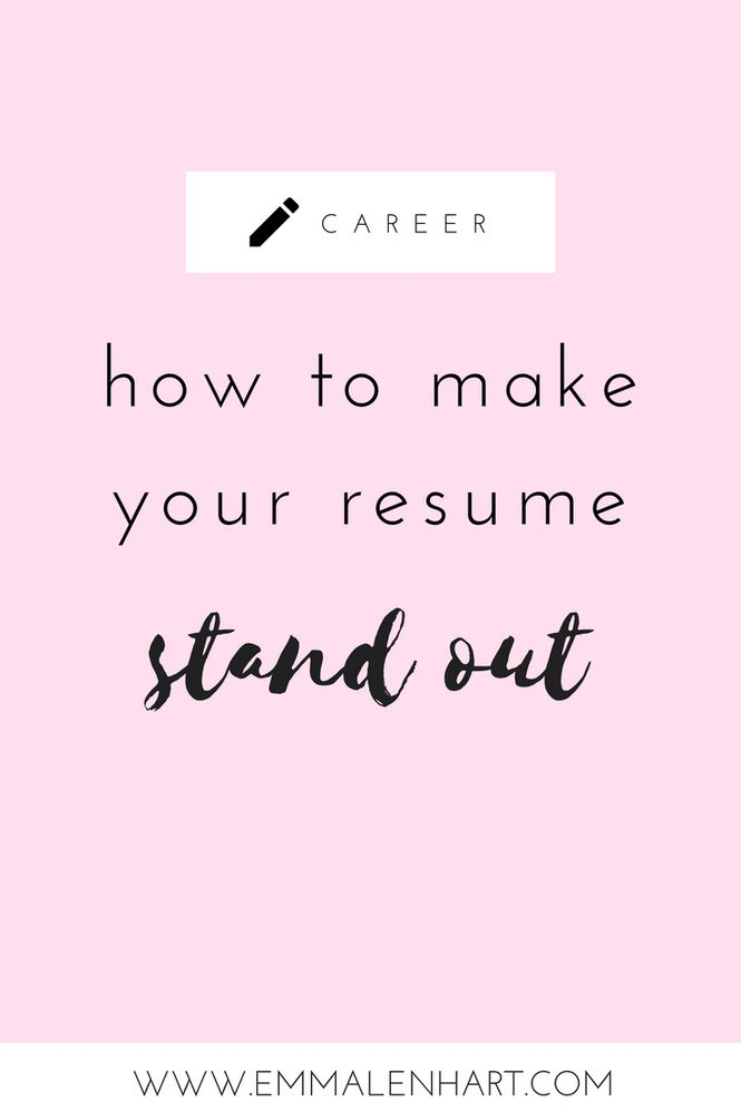 618 best Resume Writing Tips images on Pinterest Resume tips - how to perfect your resume