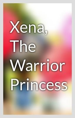"""Xena, The Warrior Princess - Queen of the Nile"" by XenaKingston - ""…"""