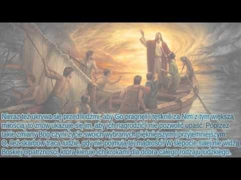 MISTYCZNE MIASTO BOŻE (11) - María z Ágredy - Żywot NMP w świątyni Jerozolimskiej. - YouTube
