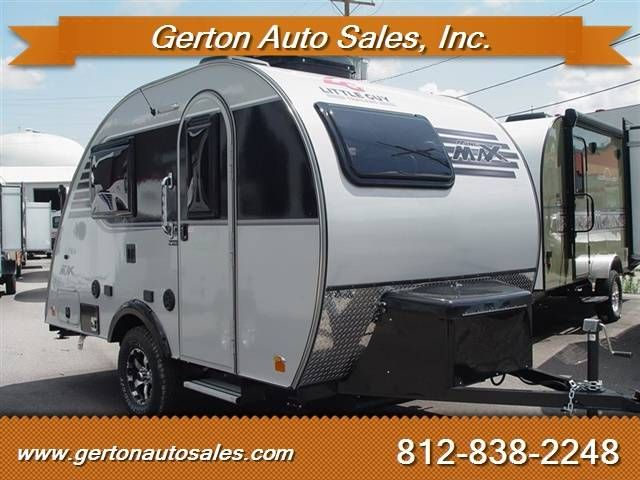 2019 Little Guy Mini Max Rough Rider For Sale Mount Vernon In Rvt Com Classifieds Rough Riders Tiny Trailers Travel Trailers For Sale