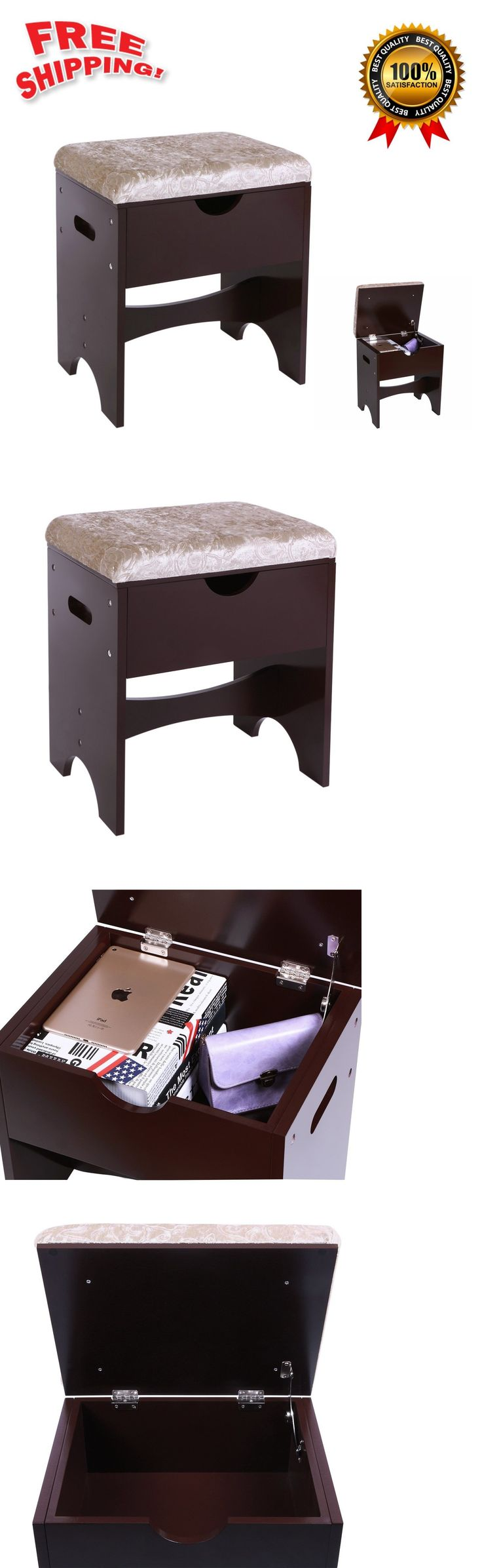 Best 10+ Vanity stools and benches ideas on Pinterest | Stool for ...