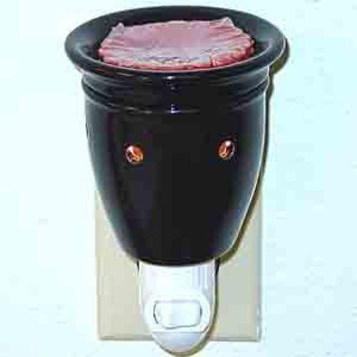 Plug-In Tart Burner - Black