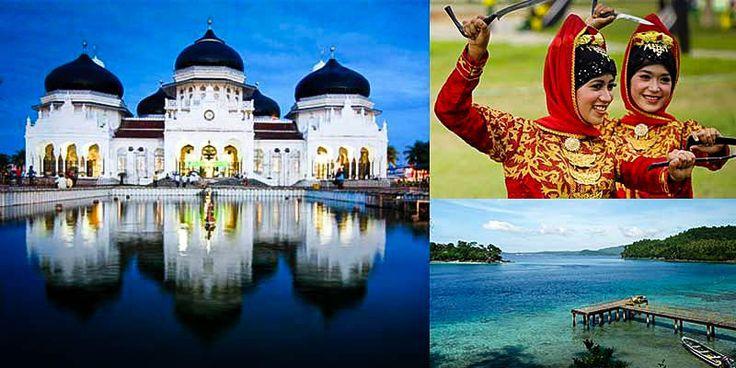 Aceh Darussalam | Indonesia Travel -Sumatra