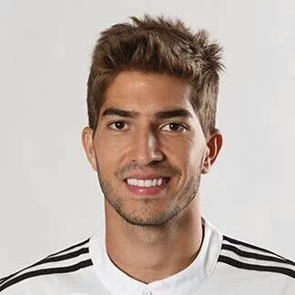 jizuluvs sports: Lucas Silva forced to retire from Real Madrid.