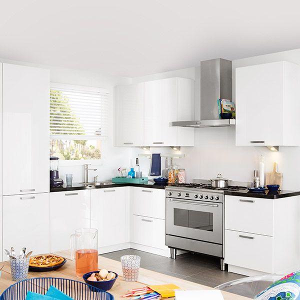 Afbeeldingsresultaat voor L keuken 3x3