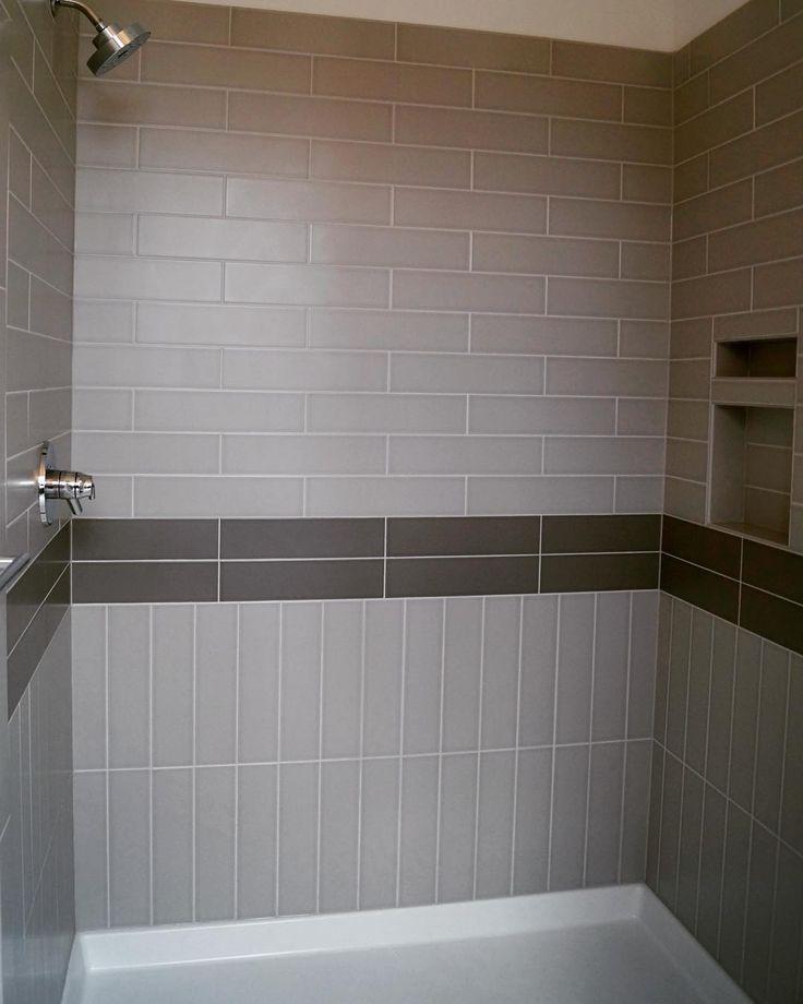 4 X 16 Tile Patterns Tile Design Ideas