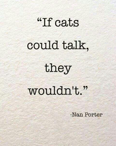 Yes but it's true!