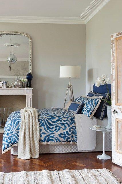 Bedding Boost - Bedroom Design Ideas & Pictures – Decorating Ideas -media-cache-ec0.pinimg.com