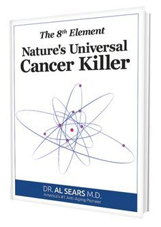 Dr. Sears, M.D. - President Ronald Reagan's SECRET Victory Over Cancer           (Haven't read this yet..???)