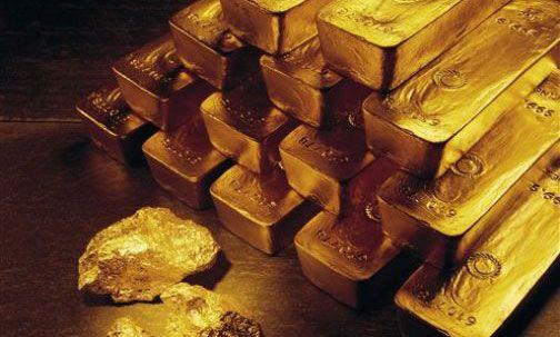 Roban oro a minera Penmont con un valor de más de 172 mdp