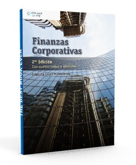 Finanzas corporativas – Eduardo Court Monteverde – PDF  #finanzas #corporaciones #LibrosAyuda  http://librosayuda.info/2016/04/02/finanzas-corporativas-eduardo-court-monteverde-pdf/