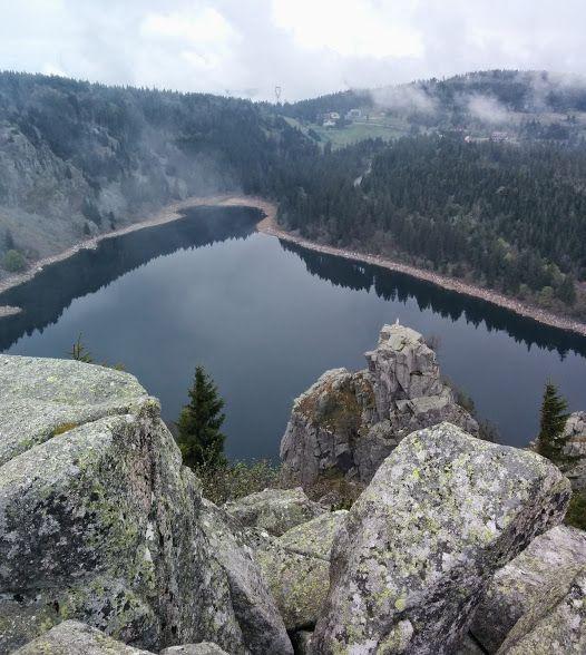 Randonnée vosgienne – Lacs Blanc et Noir | Rotdenken
