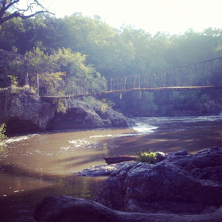 Hennos River Hiking Trail