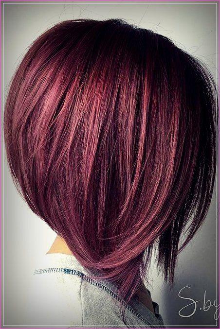 35 Markante Kurze Rote Frisuren |