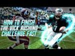 HOW TO GET 15 WINS IN THE MADDEN MOBILE 18 RUSHING TOURNAMENT! Best Elite Players Plays  More!