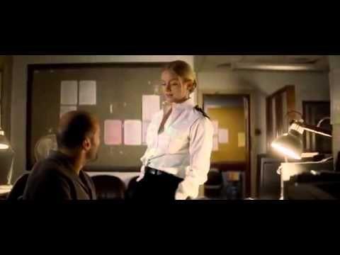 Blitz   Jason Statham  Full Movie