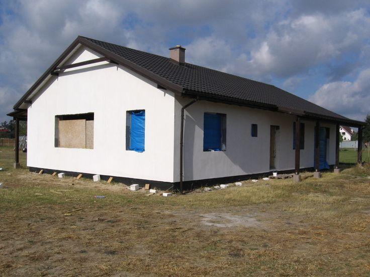 Projekt domu Bursztyn - fot 7